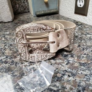 Accessories - BKE Bling Belt L